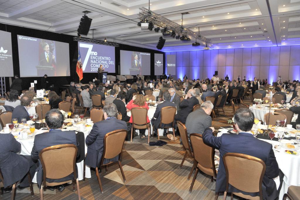 """7° Encuentro Nacional del Comercio: """"Comercio Transforma"""""""